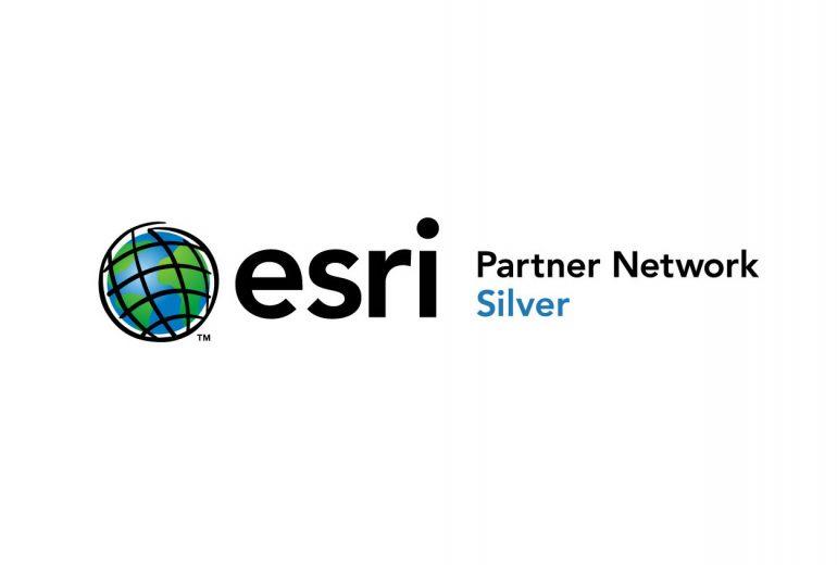 map16 - Esri Partner