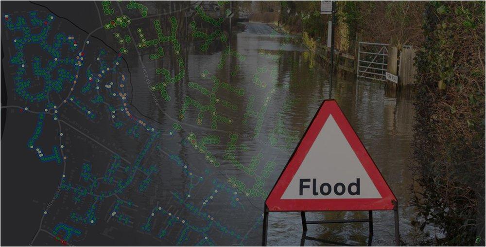 map16 - Flood Risk Analysis