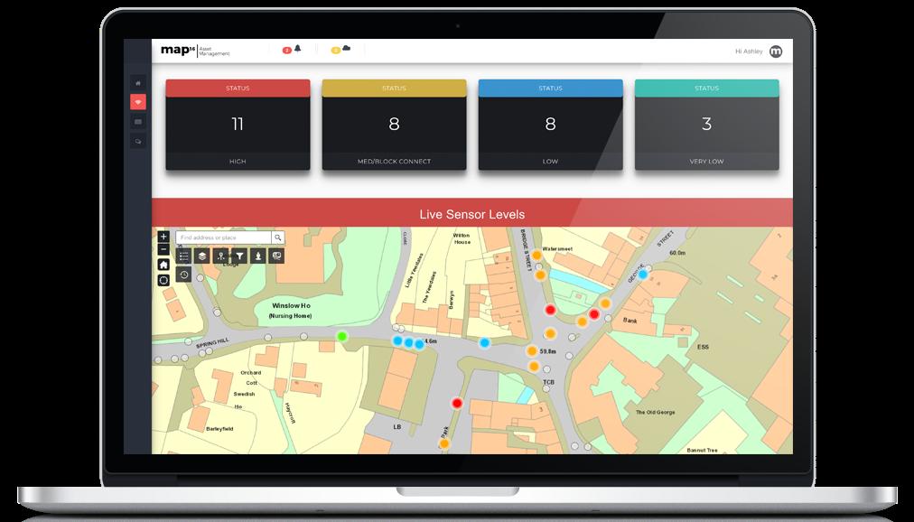 map16 Asset Management